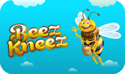 Beez Kneez Slot