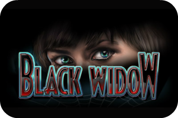 Black Widow Slot Machine