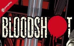 BloodShot Slot