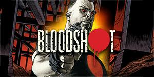 Bloodshot Slots