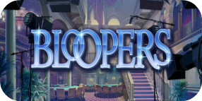 Bloopers Slot Game