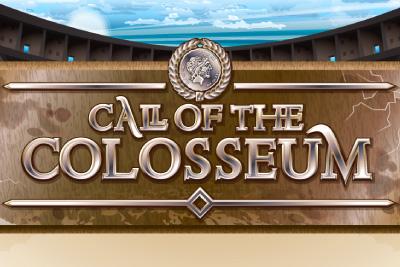 Call of the Colosseum Slot