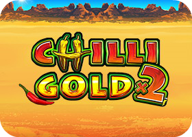 Chilli Gold 2 Slot Game