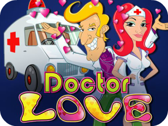 Dr Love Slots