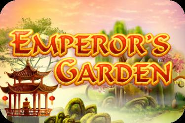 Emperors Garden Slots