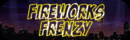Fireworks Frenzy Slots