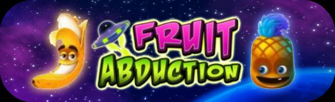 Fruit Abduction Slots
