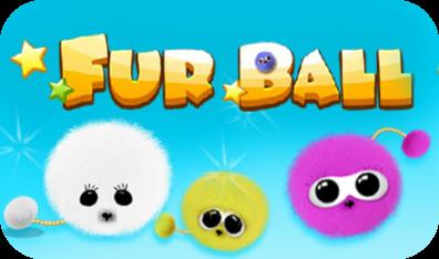 Fur Ball Slots