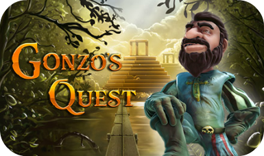 Gonzos quest megaways bonus