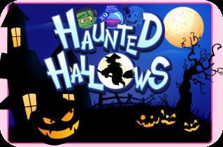 Haunted Hallows Slot