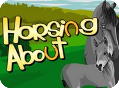 Horsing About Slots