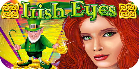 Irish Eyes Slots