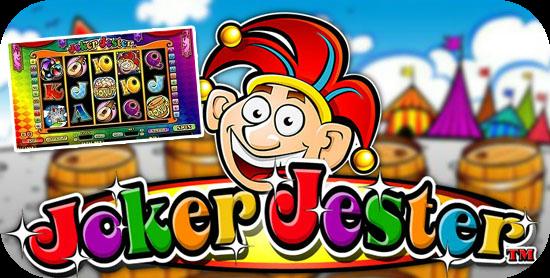 Joker Jester Slots