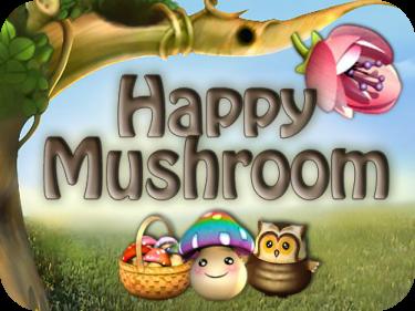 Mushroom Adventure Slots