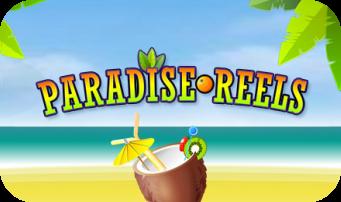 Paradise Reels Slot