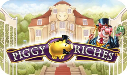 Piggy Riches Slots