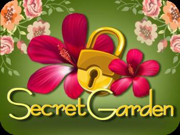 Secret Garden Slots