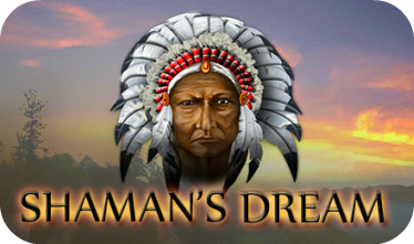 Shamans Dream Slots
