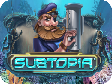 Subtopia Slots