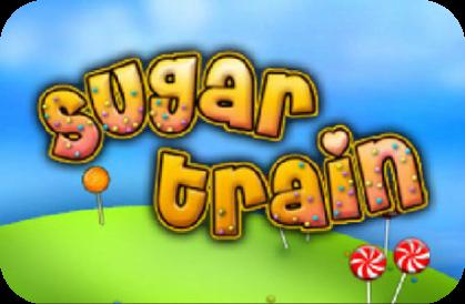 Sugar Train Slots