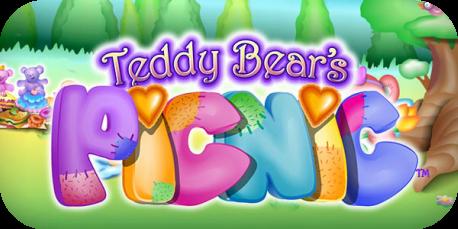 Teddy Bear Picnic Slots