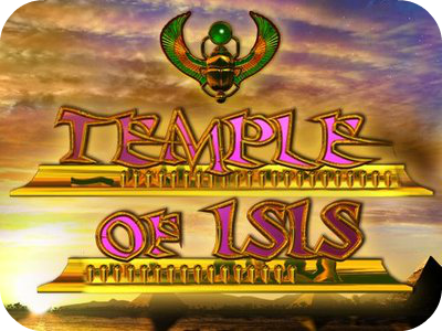 Temple of Isis Slots