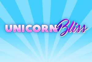 Unicorn Bliss Slot